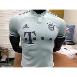 Новотехнологичная футболка bayern munchen