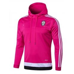 Толстовка свитер Juventus розовый