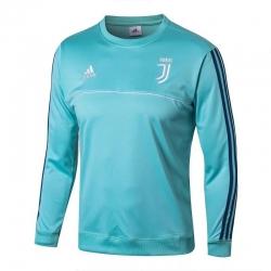 Толстовка свитер Juventus минтоловая