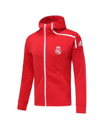 Куртки, ветровки Реал мадрид