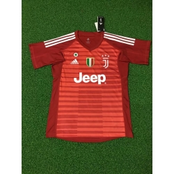 Новотехнологичная футболка Juventus home 2018-2019