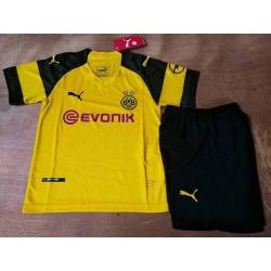 Детская форма Dortmund 2018 2019