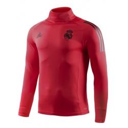 Толстовка свитер Real madrid розовый