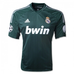 Form Real madrid green long