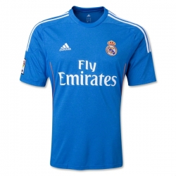 Buy Form Real Madrid blue 2014