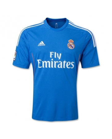 Form Real Madrid blue