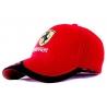 buy baseball cap Ferrari