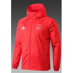 Куртки футбольные