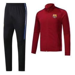 Спортивные костюмы FC BARCELONA 2017 2018 барселона