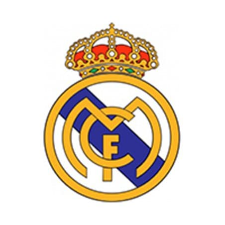 форма реал мадрид /  Real Madrid